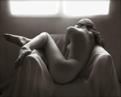 La belleza y el desnudo